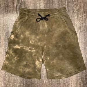 Forever 21 Men's Sweat Shorts